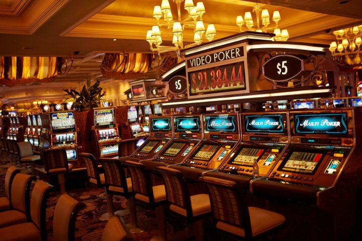 Top Online Casinos In New Zealand